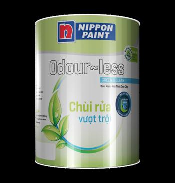 odourless_5L